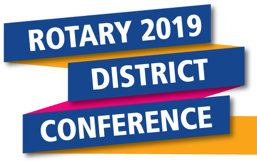 Rotary 2019 District Conference